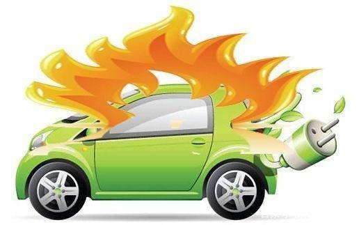 欧陽明高、バッテリーの熱暴走に関する基準を制定へ