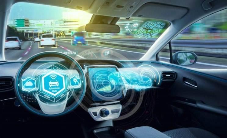 中国のスマートカーの姿は、CarPlayから遠ざかっていく