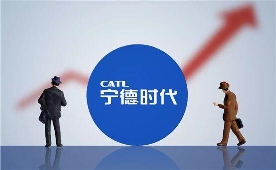 CATL上半期の売上高は202億元で、国内シェア46.15%