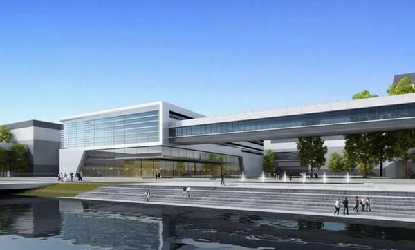 上汽VWの新エネ車工場は20年までに完成