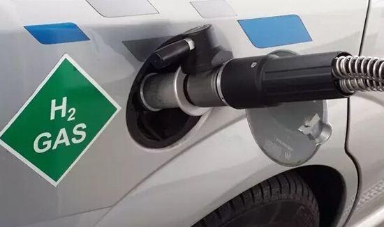 シノペックと仏 Air Liquide グループは、水素エネルギー分野での協力強化を合意