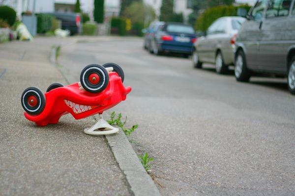 ネット配車の事故はタクシーより死亡率が低い