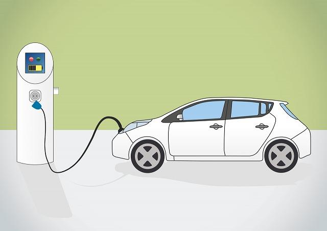 Unievの充電プラットフォームは中国全土の85%の充電スタンドをカバー