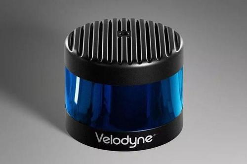 Velodyne、百度と3年間の契約を締結し、ApolloプロジェクトにLiDARセンサーを供給