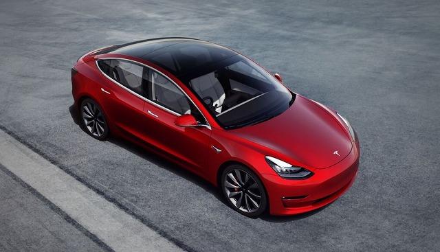 テスラは、国産Model 3の「ダウングレード」騒動で、工業情報省から是正勧告をうける