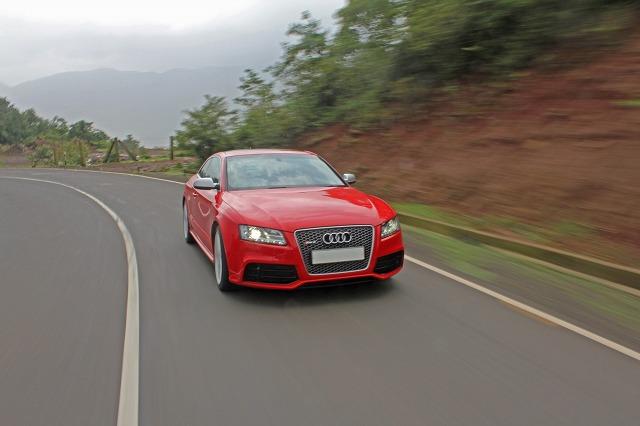 L4自動運転の難題を克服、アウディは中国の高速道路で公道実証