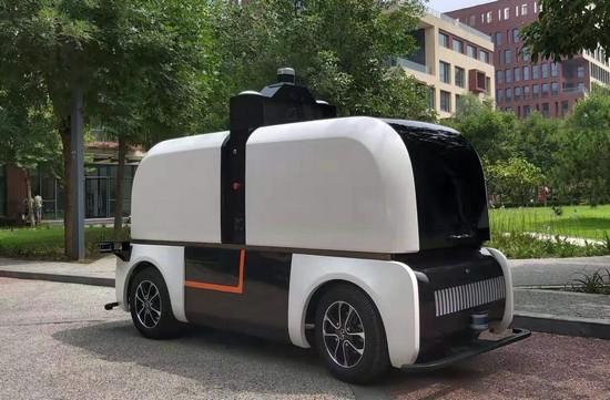百度の自動運転の中心メンバーはスタートアップ企業のWhite Ninoに加入し、無人即配車を開発