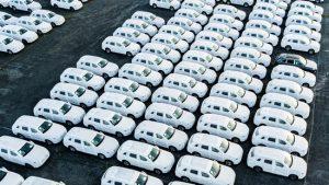 2020年の電気自動車の市場は引き続きオンライン配車に託せるか