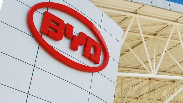 BYD、新会社を設立し、新エネ車コア部品の外販に力を入れる