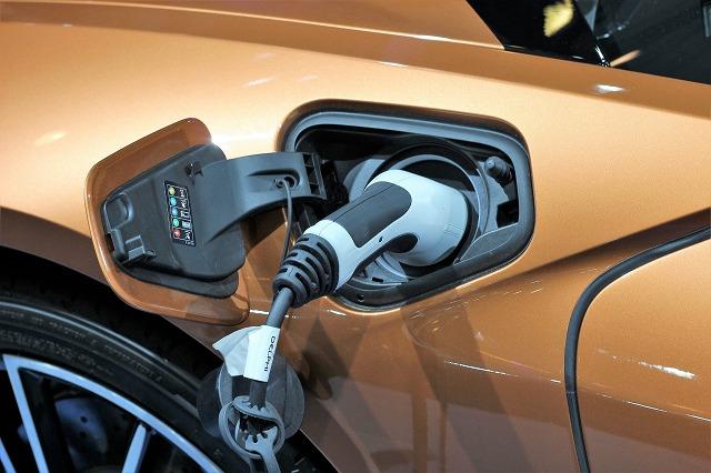 ファーウェイ、新エネルギー自動車の充電事業に進出?