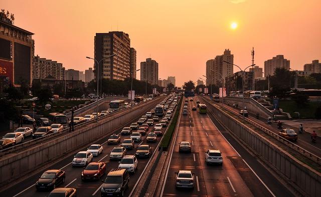 交通運輸省、自動運転道路建設の国家標準について意見徴集(1)