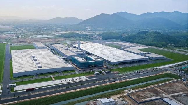自動車スタートアップ企業の小鵬汽車は生産資格を獲得、ニューモデルのP7は肇慶工場で生産へ