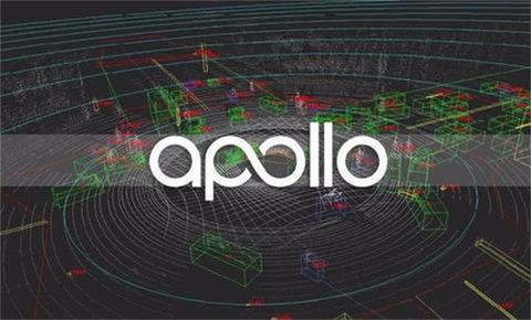 百度Apolloが鉱業ダンプトラックの無人運転プロジェクトを実演