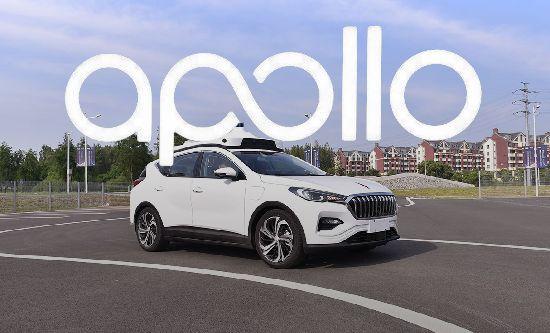 百度のApolloが北京市第1陣5枚の無人運転道路テスト通知書を取得