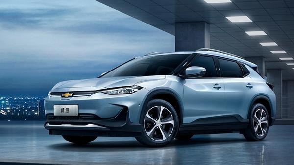 GMは第3世代電気自動車プラットフォームを中国に導入へ