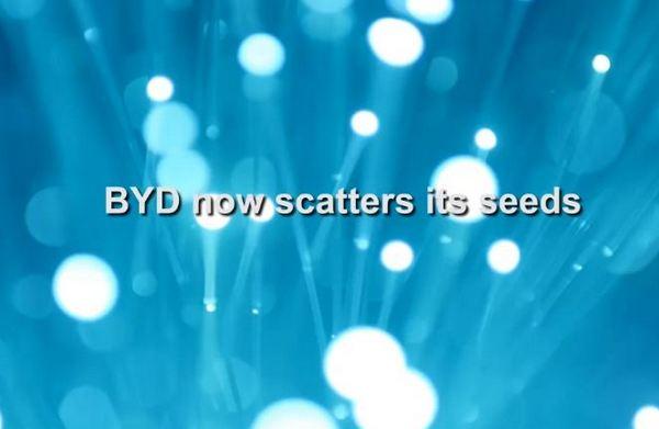 2カ月で27億元の融資を獲得、BYD半導体は上場準備?