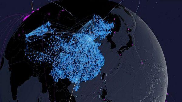千尋SI、大規模な「北斗衛星」高精度測位道路測定を開始