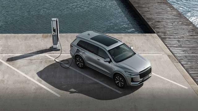 10カ月で2万台、「理想one」が国内自動車スタートアップ企業で最速販売記録達成