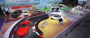 トヨタ、HEV、EV、FCVの同時進行で中国市場に挑む