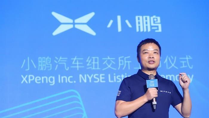 小鵬汽車、DJIのレーザーレーダー社内ベンチャーのLivoxと提携