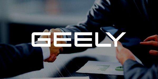 吉利、フォックスコンと共同でFF向け新エネ車受託生産へ