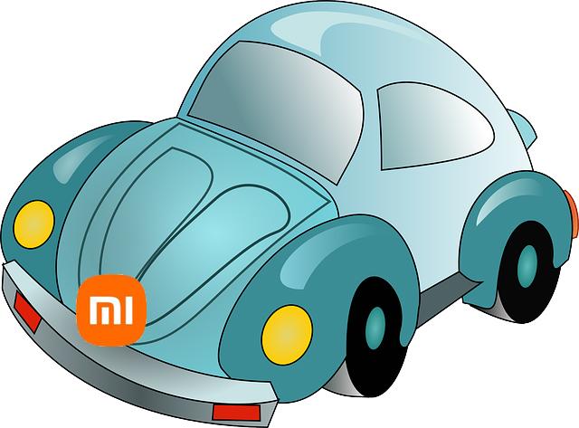 シャオミが登録した商標の「米車」は自動車ブランドになるか