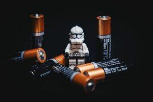 20万トンの退役電池、「闇市場」に流入