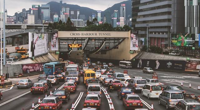 北京、上海などはコネクテッドカー協同発展の第1次試験事業に選定