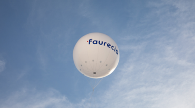 フォルシアは中国の大手水素ボンベメーカーを買収、FCV市場への布石を打つ