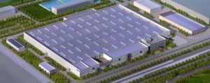 VW、1.4億ユーロ超を投資、2023年に動力電池工場を稼働へ