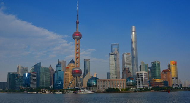 北京、上海は相次いで燃料電池車モデル都市群に認定